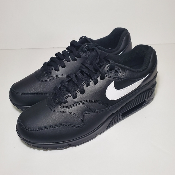 Nike Air Max 901 Black White : Release date, Price & Info
